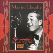 Chevalier, Maurice: Ma Pomme (1935-1946) - CD