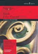 Verdi: I due Foscari - DVD