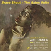 Art Farmer: The Aztec Suite - CD