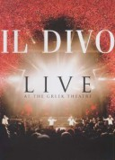 Il Divo: Live At The Greek Theatre - DVD