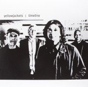 Yellowjackets: Timeline - Plak