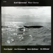 Ketil Bjørnstad: Water Stories - CD