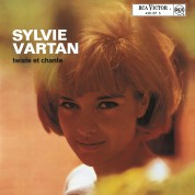Sylvie Vartan: Twiste Et Chante - Plak