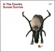 In The Country: Sunset Sunrise - Plak