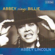 Abbey Lincoln: Abbey Sings Billie - CD