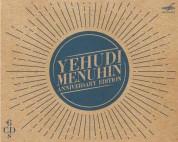 Yehudi Menuhin - Anniversary Edition - CD