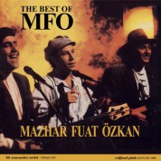 MFÖ: The Best of MFÖ - CD