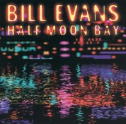 Bill Evans: At Half Moon Bay - CD