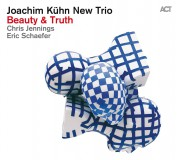Joachim Kühn New Trio: Beauty & Truth - CD