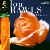 Lou Rawls: Ballads - CD