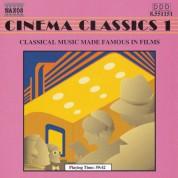 Cinema Classics, Vol.  1 - CD