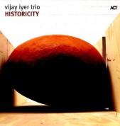 Vijay Iyer Trio: Historicity (2 LP Set) - Plak
