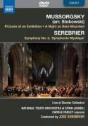 José Serebrier: Mussorgsky (arr. Stokowski) - DVD
