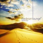 Çeşitli Sanatçılar: The Desert Lounge 4 - CD