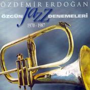 Özdemir Erdoğan: Özgün Jazz Denemeleri - CD