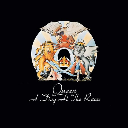 Queen: A Day At The Races (Deluxe Edition) - CD