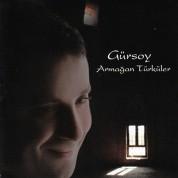 Gürsoy: Armağan Türküler - CD
