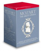 Mozart: The Great Operas - DVD