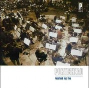 Portishead: Roseland Nyc Live - CD
