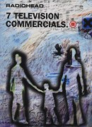 Radiohead: 7 Television Commercials - DVD
