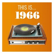 Çeşitli Sanatçılar: This is... 1966 - CD
