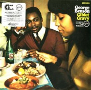 George Benson: Giblet Gravy - Plak