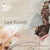 Lee Konitz: Frescalalto - CD