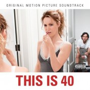 Jon Brion: OST - This Is 40 - CD