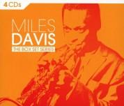 Miles Davis: The Box Set Series - CD