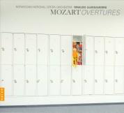 Norwegian National Opera Orchestra, Rinaldo Alessandrini: Mozart: Opera Overtures - CD