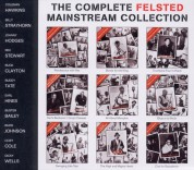Çeşitli Sanatçılar: The Complete Felsted Mainstream Collection - CD