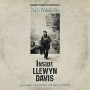 Çeşitli Sanatçılar: Inside Llewyn Davis (Soundtrack) - Plak