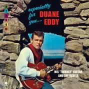 Duane Eddy: Especially For You + 2 Bonus Tracks - Plak