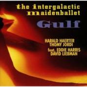 The Intergalactic Maidenballet: Gulf - CD