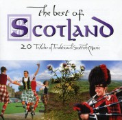 Çeşitli Sanatçılar: The Best Of Scotland - CD