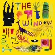 Cécile McLorin Salvant: The Window - Plak