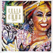 Celia Cruz: The Absolute Collection - CD