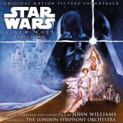 John Williams: Star Wars: A New Hope - Plak