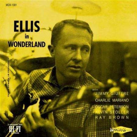 Herb Ellis: Ellis in Wonderland - CD