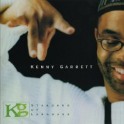 Kenny Garrett: Standard Of Language - CD