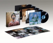 Frank Zappa: Zappa  (Limited Box Set) - Plak