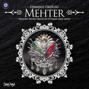 Çeşitli Sanatçılar: Mehter Osmanlı Ordusu - CD