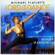 Rohan Hardiman: Lord Of The Dance (Soundtrack) - CD