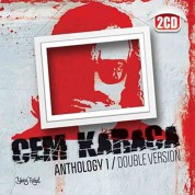 Cem Karaca: Anthology 1 - CD