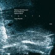 Markus Stockhausen, Arild Andersen, Patrice Héral, Terje Rypdal: Karta - CD