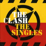 The Clash: The Singles - CD