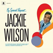 Jackie Wilson: By Special Request (Limited-Edition + 2 Bonus Tracks) - Plak