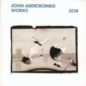 John Abercrombie: Works - CD