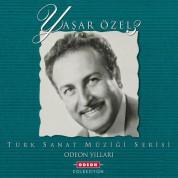 Yaşar Özel: Odeon Yılları 3 - CD