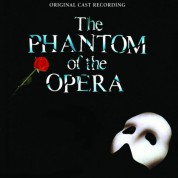 Andrew Lloyd Webber: The Phantom Of The Opera (London cast) (Soundtrack) - CD